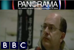 BBC Panorama investigates Scientology